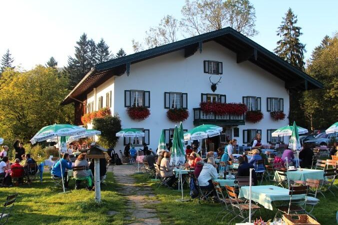 Forsthaus Adlgaß, Inzell
